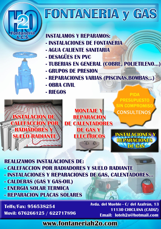 Precio Instalacion Calefaccion Great With Precio Instalacion  ~ Precio Instalacion Suelo Radiante