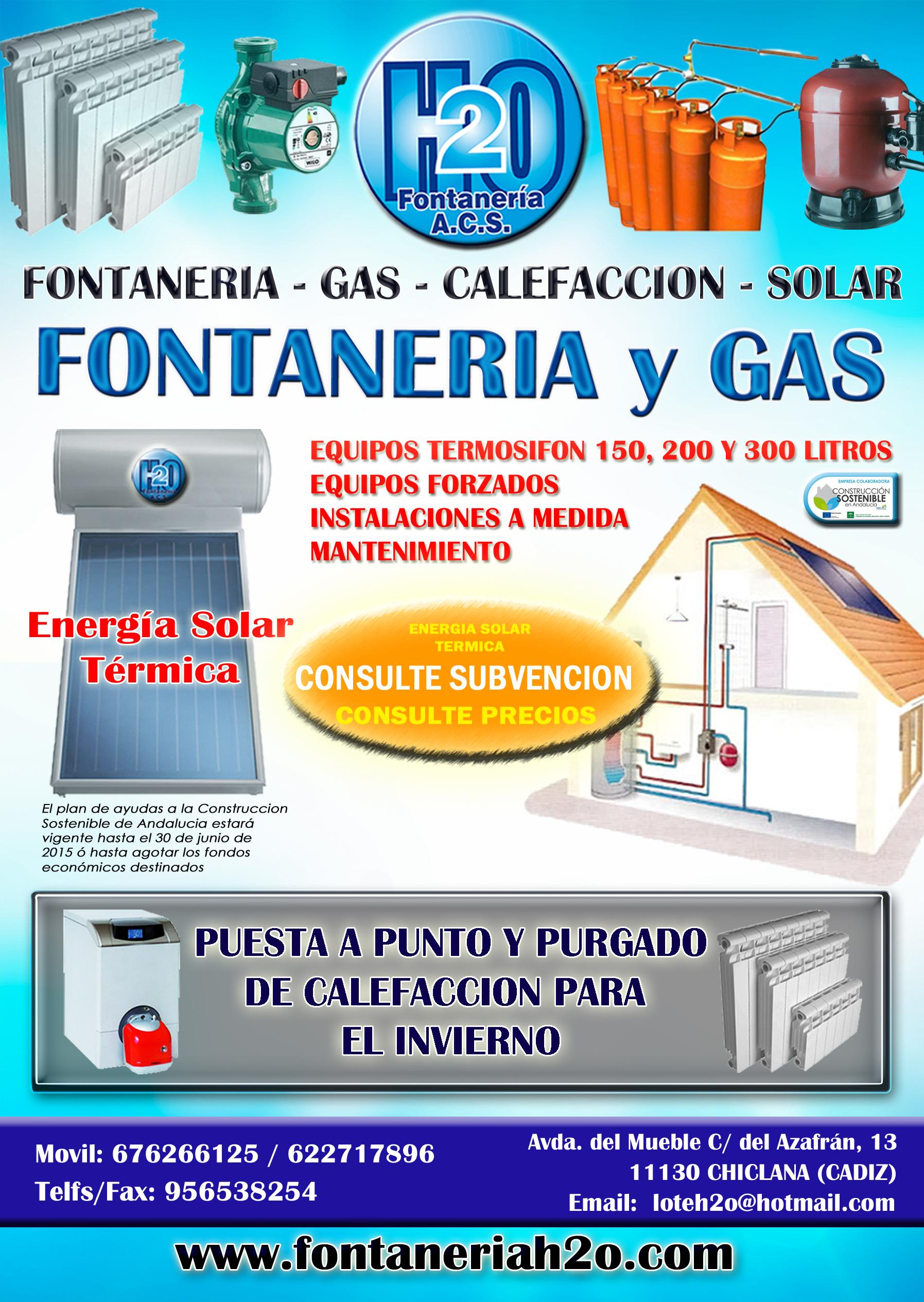 Instalar calefaccion gas natural precio latest simple - Instalar calefaccion gas ...